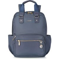 Hedgren Charm Business Rubia M Businessrucksack 37 cm Laptopfach Laptop-Rucksäcke blau von Hedgren