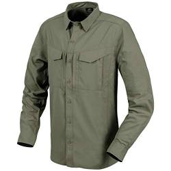 Helikon-Tex Defender Mk2 Tropical Shirt Hemd - Dark Olive von Helikon-Tex