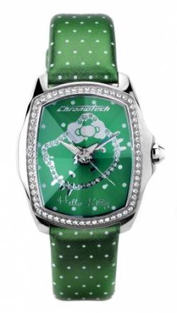 CHRONOTECH Damenarmbanduhr Collection CHRONOTECH for Hello Kitty CT7896LS/45 von Hello Kitty