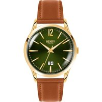 Henry London Herrenuhr HL41-JS-0188 von Henry London