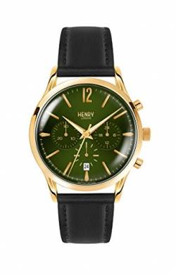 Henry London Armbanduhr HL41-CS-0106 von Henry London