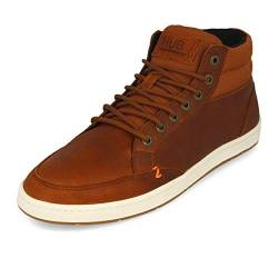 Hub Industry 2.0 L48 Cognac Off White Dark Gum 41 von Hub