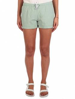 IRIEDAILY Chambray Girl Short von IRIEDAILY