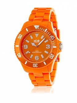 ICE-WATCH Unisex Analog Quarz Uhr mit Silikon Armband SI.NOE.U.S.14 von Ice-Watch