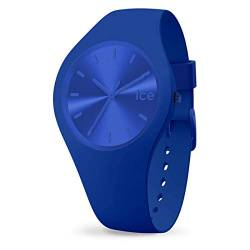 Ice-Watch - ICE colour Royal - Blaue Herren/Unisexuhr mit Silikonarmband - 017906 (Medium) von Ice-Watch