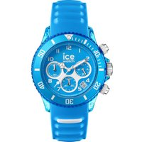 Ice-Watch Aqua Herrenchronograph in Blau 012736 von Ice-Watch