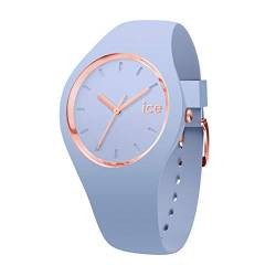 Ice-Watch - ICE glam colour Sky - Women's wristwatch with silicon strap - 015333 (Medium) von Ice-Watch