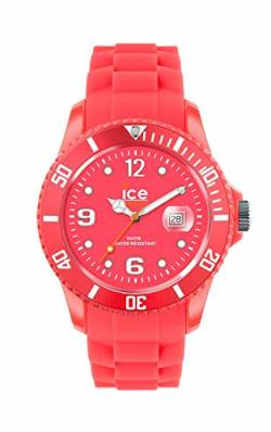 Ice-Watch Herren - Armbanduhr Ice Flashy Analog Quarz Silikon SS.NRD.BB.S.12 von Ice-Watch