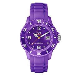 Ice-Watch - ICE forever Purple - Women's wristwatch with silicon strap - 000131 (Small) von Ice-Watch
