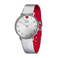 Ice-Watch - ICE love 2017 City - Women's wristwatch with leather strap - 013375 (Small) von Ice-Watch