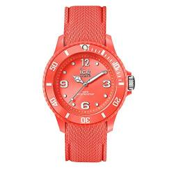 Ice-Watch - ICE sixty nine Coral - Women's wristwatch with silicon strap - 014231 (Small) von Ice-Watch