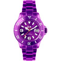 Ice-Watch Ice-Alu Mid Unisexuhr in Lila AL.PE.U.A.12 von Ice-Watch