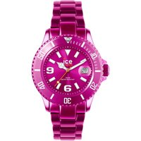 Ice-Watch Ice-Alu Mid Unisexuhr in Pink AL.PK.U.A.12 von Ice-Watch
