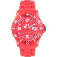 Ice-Watch Ice-Flashy - neon red extra big Herrenuhr in Rot SS.NRD.BB.S.12 von Ice-Watch
