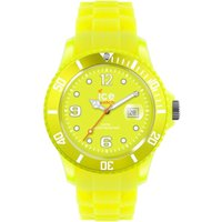 Ice-Watch Ice-Flashy - neon yellow extra big Herrenuhr in Gelb SS.NYW.BB.S.12 von Ice-Watch