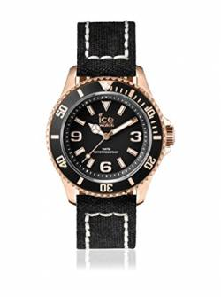 Ice Watch Quarzuhr ca. BK. RG. U.C.14 von Ice-Watch