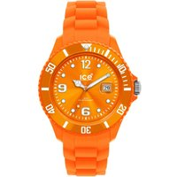 Ice-Watch Sili Forever Orange Big Unisexuhr in Orange SI.OE.B.S von Ice-Watch
