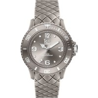 Ice-Watch Sixty Nine Taupe Medium Unisexuhr in Grau 007273 von Ice-Watch