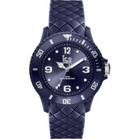Ice-Watch Sixty Nine Twilight Medium Unisexuhr in Blau 007271 von Ice-Watch