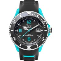 Ice-Watch Sporty Unisexuhr in Schwarz SR.3H.GSB.BB.S.15 von Ice-Watch