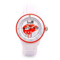 Ice-Watch Unisex - Armbanduhr F*** Me I'm Famous Analog Quarz Silikon FM.SS.WEL.U.S.11 von Ice-Watch