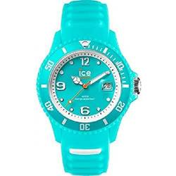 Ice-Watch Unisex-Armbanduhr Sunshine Analog Quarz Silikon Sun.TE.U.S.14 von Ice-Watch