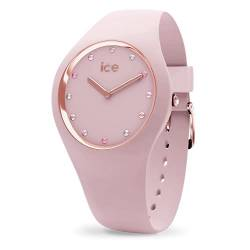 Ice-Watch - ICE cosmos Pink shades - Women's wristwatch with silicon strap - 016299 (Small) von Ice-Watch