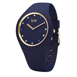 Ice-Watch - ICE cosmos Blue shades - Women's wristwatch with silicon strap - 016301 (Small) von Ice-Watch