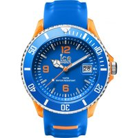 Ice-Watch Unisexuhr in Blau 001454 von Ice-Watch