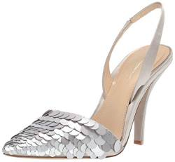 Imagine Damen Lidya Vince Camuto, Silber (Platinum MLTI), 35 EU von Imagine Vince Camuto