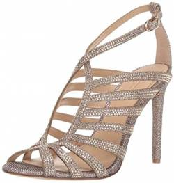 Imagine Vince Camuto Damen Raychel, Gold 01, 35.5 EU von Imagine Vince Camuto
