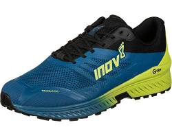 Inov-8 Herren Trailroc 280 G-Grip Schuhe, Blue-Black, UK 9 von Inov-8