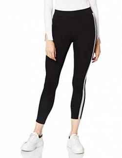 Inside Damen 84SPP05 Leggings, Schwarz (Negro 1), 38 von Inside