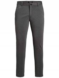 JACK & JONES Male Chino Marco Phil Grey 3434Grey Melange von JACK & JONES