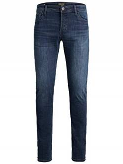 JACK & JONES Jungen Jjiliam Jjoriginal Am 812 Noos Jr Jeans, Blue Denim, 146 EU von Jack & Jones Junior