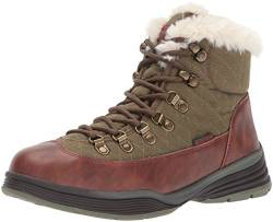 JSport by Jambu Damen Everest wetterfest, Army, 37.5 EU von JSport by Jambu