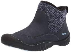 JSport by Jambu Damen Marcy Stiefelette, Navy, 37 EU von JSport by Jambu