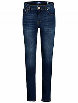 Jack & Jones Junior Jungen JJIDAN JJORIGINAL AM 226 NOOS JR Jeans, Blue Denim, 152 von Jack & Jones Junior