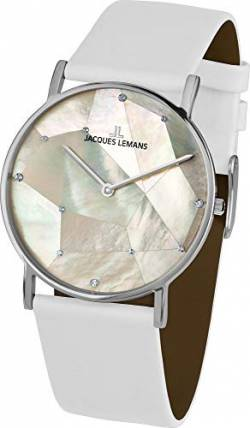 JACQUES LEMANS Watch 1-2050B von JACQUES LEMANS