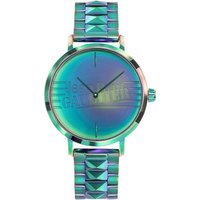 Jean Paul Gaultier Bad Girl Bad Girl Damenuhr in Mehrfarbig JP8505705 von Jean Paul Gaultier