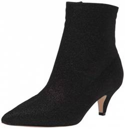 Jewel Badgley Mischka Womens Bootie Fashion Boot, Black, 9 US von Jewel Badgley Mischka