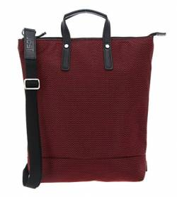 Jost Mesh X-Change 3in1 Bag 40 cm rot von Jost