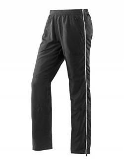 Joy MICK Woven Pants, Side-Zipp Gr. 50 von Joy Sportswear