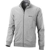 JOY Herren Sweatjacke / Trainingsjacke Dirk Zip Jacket von Joy