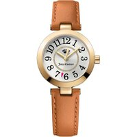 Juicy Couture Cali Cali Damenuhr in Braun 1901462 von Juicy Couture