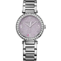 Juicy Couture Cali Cali Damenuhr in Silber 1901327 von Juicy Couture