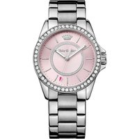 Juicy Couture Laguna LAGUNA Damenuhr in Silber 1901408 von Juicy Couture