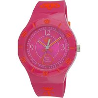 Juicy Couture Taylor Taylor Damenuhr in Pink 1900823 von Juicy Couture