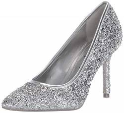 Katy Perry Damen The Sissy Pumps, Silber, 36.5 EU von Katy Perry