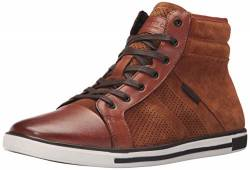 Kenneth Cole New York Herren INITIAL Point Turnschuh, Rust, 40 EU von Kenneth Cole New York